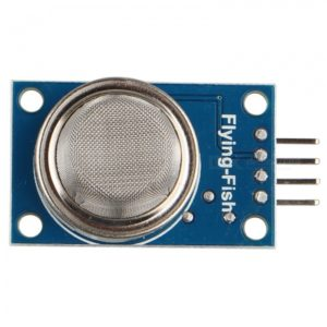 Gas/Smoke Sensor MQ-02