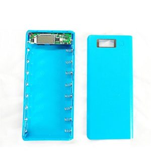 8 Battery powerbank case
