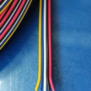 5 Core Cable
