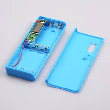 Power Bank Casing