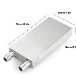 Aluminium Water Block