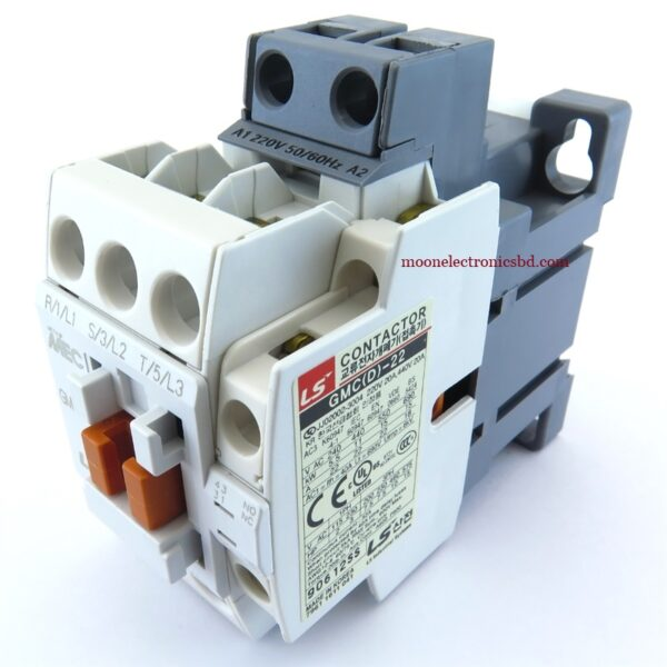 magnetic contactor gmc-22